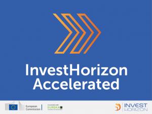 InvestHorizon Accelerated Badge